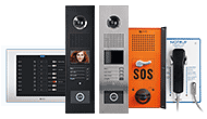 Customized intercom stations