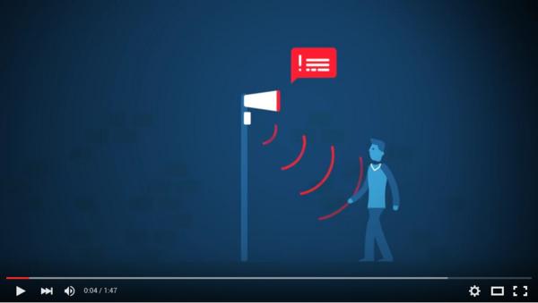 IP Public Address - Commend Intercom Systems