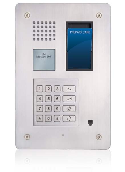 Prisons - Commend Intercom Systems